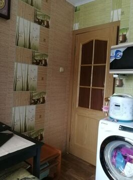 Продается 1-комнатная квартира г. Жуковском, ул. Гагарина, д. 59 - Фото 5