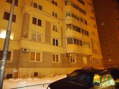 2-х комнатная квартира на Летной 9 - Фото 1