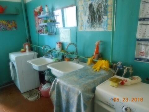 Продам комнату в общежитии Щусева 8 к 2 - Фото 4