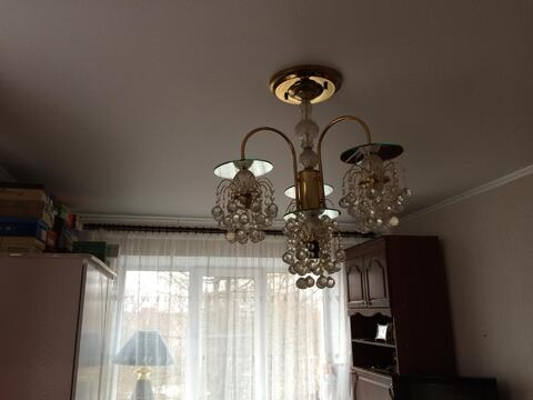 1к.кв. г. Краснозаводск, ул. Театральная, д.12 - Фото 2