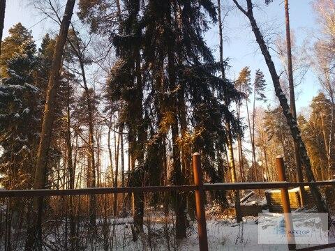 Продается участок в Щелковском районе пос.Загорянский ул.К.Либкнехта - Фото 1