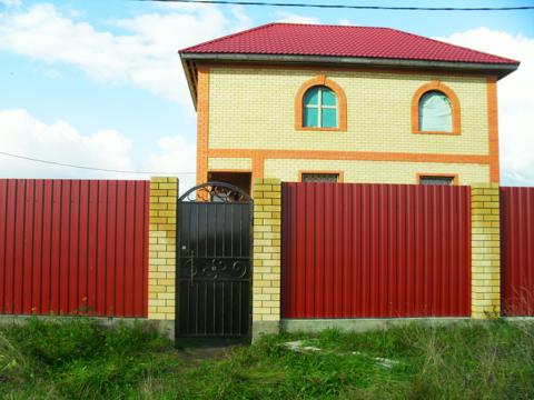 Дом р-н Поповой горы в городе Александров Владимирская область. - Фото 1