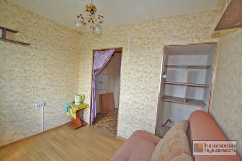 Малогабаритная квартира в центре Волоколамска - Фото 4
