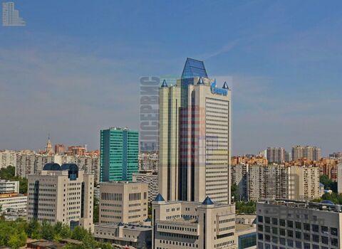 Офис с видом на здание Газпром. Свежий ремонт, ифнс 28, юрадрес - Фото 1