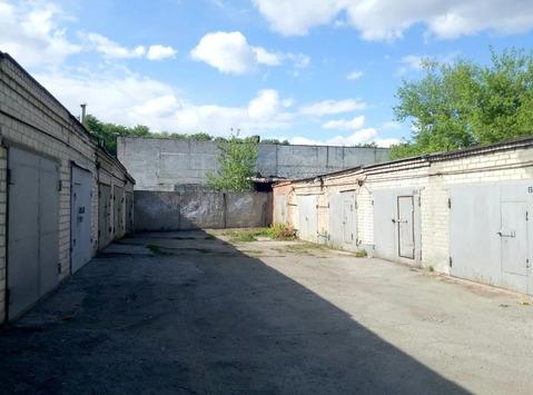Гаражи и стоянки, ул. Каслинская, д.3 - Фото 2