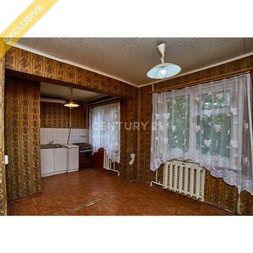 Продажа 4-к квартиры на 2/5 этаже на ул. Лисициной, д. 5б - Фото 2