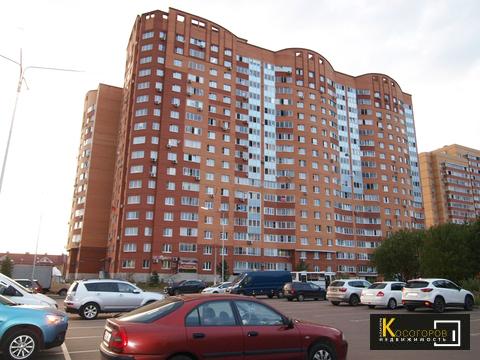 Купи 3-Х комнатную квартиру В экологически чистом месте - Фото 1