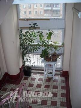 Продается 2к.кв, Трифоновская, Купить квартиру в Москве, ID объекта - 330995670 - Фото 1