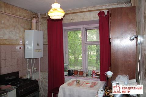 1-комнатная квартира ул. Фурманова, д. 27 - Фото 1