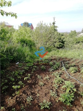 Продается земельный участок с домом в городской черте - Фото 4