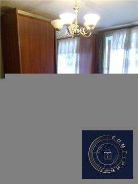 1-к кв м.Текстильщики ул 1-я Текстильщиков д 9 (ном. объекта: 30273) - Фото 3