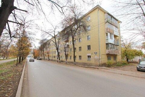 Сдается двухкомнатная квартира по ул. Кольцевая