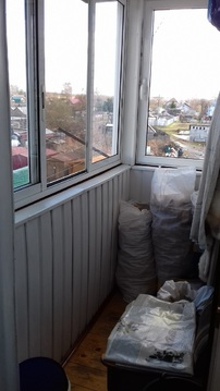 2-х Комнатная с. Завидово ул. Школьная д.8 - Фото 3