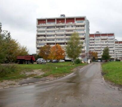 Срочно! Продаётся 1-комнатная квартира М.О. Ступинский р-н п.Малино - Фото 1