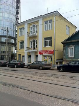 4х комнатная квартира в центре Самары, ул. Галактионовская - Фото 2