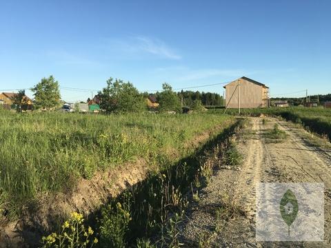 Продажа участка, Заостровье, Ломоносовский район - Фото 2