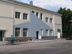 Продажа торгового помещения, Остров, Бежаницкий район, Улица 25 .