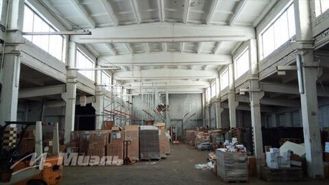 Продам склад, город Ногинск - Фото 2