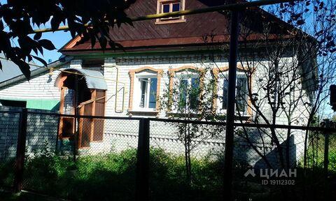 Продажа дома, Малое Козино, Балахнинский район, Ул. Советская - Фото 1