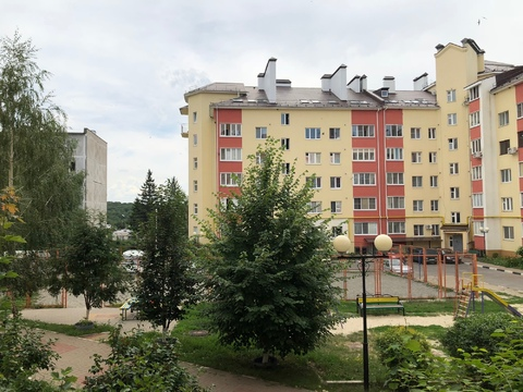 2-к квартира в Таврово - Фото 3