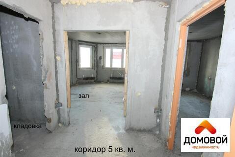 Просторная 3-х комнатная квартира в мкр. Ивановские Дворики - Фото 3