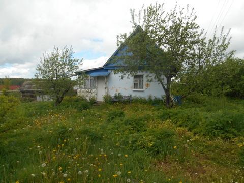 Тульская область Ленинский район д. Курлутовка продается дом - Фото 2