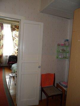 Продажа комнаты, Самара, Масленникова 7 - Фото 1