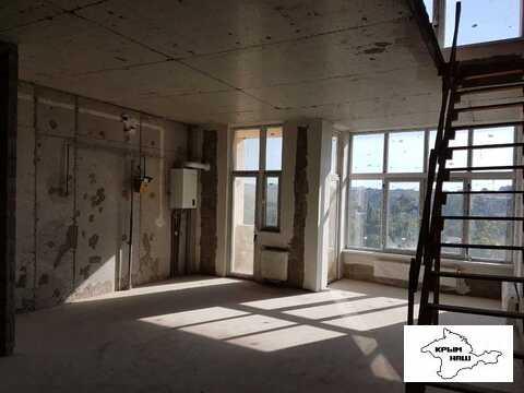 Продается квартира г.Симферополь, ул. Смежный - Фото 1