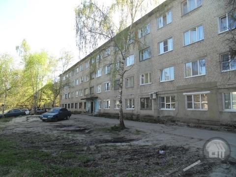 Продается квартира гостиничного типа с/о, ул. Дружбы - Фото 2