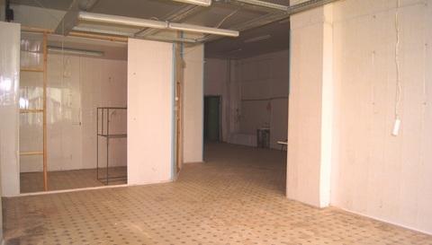 Сдается помещение свободного назначения,115 кв.м, ул.электрозаводская21 - Фото 5