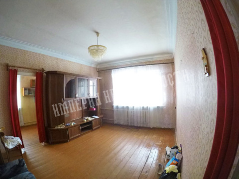 Двухкомнатная квартира на ленинском - Фото 1