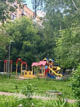 Продажа квартиры, м. Варшавская, Каширский проезд - Фото 2