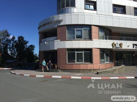 Аренда офиса, Петрозаводск, Ул. Куйбышева - Фото 2