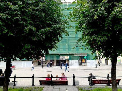 Аренда офиса, м. Сенная площадь, Сенная пл. - Фото 1