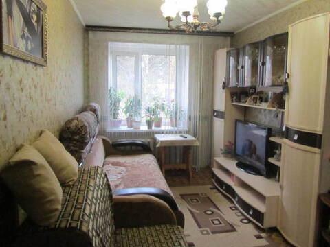2-ух комнатная квартира в районе Гермес, город Александров, Владимирск - Фото 1