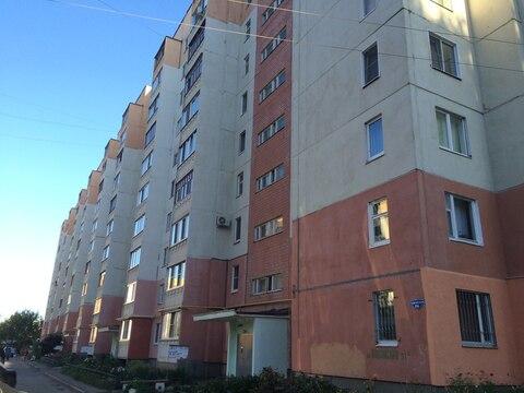 Продаю 1 ком. квартиру по улице Ладожская 51 А - Фото 4