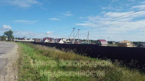 Участок, Симферопольское ш, Варшавское ш, 82 км от МКАД, Тверитино, . - Фото 5