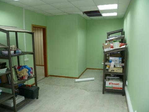 Помещение на Московском в новом доме с ремонтом 121 кв.м. - Фото 4