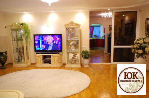 Большая 3-комнатная квартира для большой семьи в Анапе - Фото 4