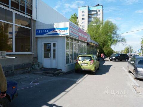 Продажа торгового помещения, Ульяновск, Ул. Минаева - Фото 1