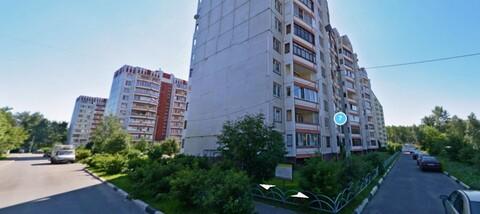 Комната 14 м2 в аренду в мкрн. Купавна, Железнодорожный - Фото 1