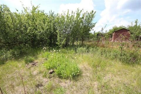 Продается участок (садоводство) по адресу г. Липецк, тер. сдт Надежда - Фото 1