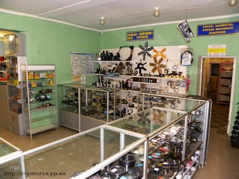 Большой магазин на проезжей части Евпатории - Фото 3