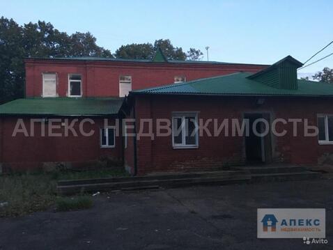 Продажа производства пл. 530 м2 м. Строгино в Строгино - Фото 2