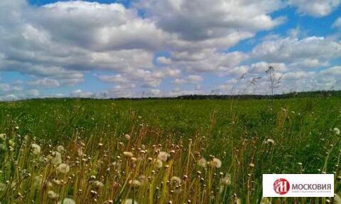 Участок 15.5 сот, земли поселений (ИЖС), Киевское шоссе, 25 км - Фото 2