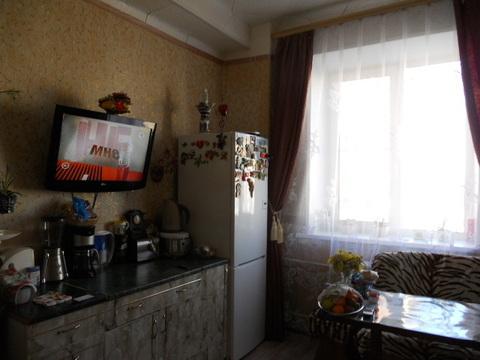 Продается 4-комнатная квартира на 1-м этаже 4-этажного кирпичного дома - Фото 2