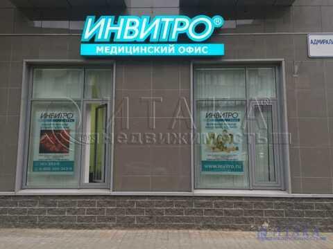 Продажа псн, м. Проспект Ветеранов, Адмирала Коновалова ул - Фото 2