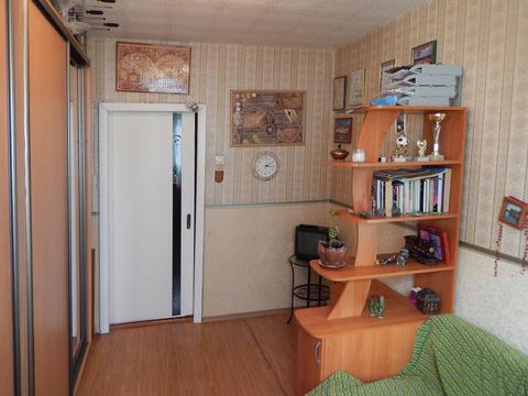 Двухкомнатная Квартира Москва, улица Ангарская , д.22, корп.1, САО - . - Фото 4