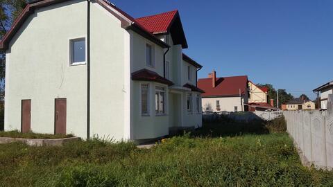 Пос.Заостровье (г. Пионерский), дом 280 кв.м, 6 соток, 340м до моря - Фото 4
