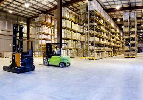 Производственно-складское помещение 7800 кв.м. в г.Тольятти